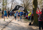 Run for ProCit 2019 - Start běhu na 5 km
