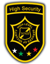 logo High Security